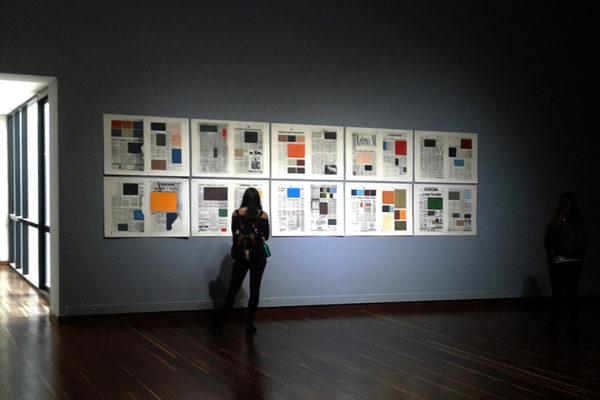 Hemeroteca – SET / Instalación Archivo de Bogotá