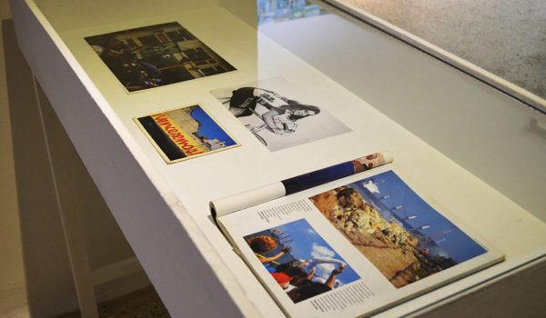 Afección Turística / Material de Archivo / Instituto Departamental de Artes de Cali / 2017