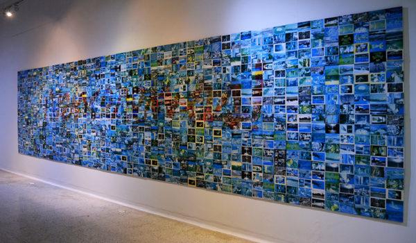 Afección Turística / Instituto Departamental de Artes de Cali / 2017