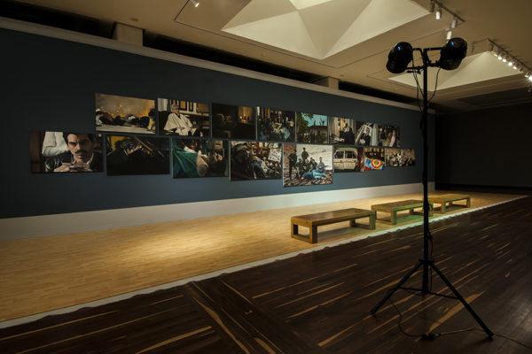 SET / Instalación Archivo de Bogotá