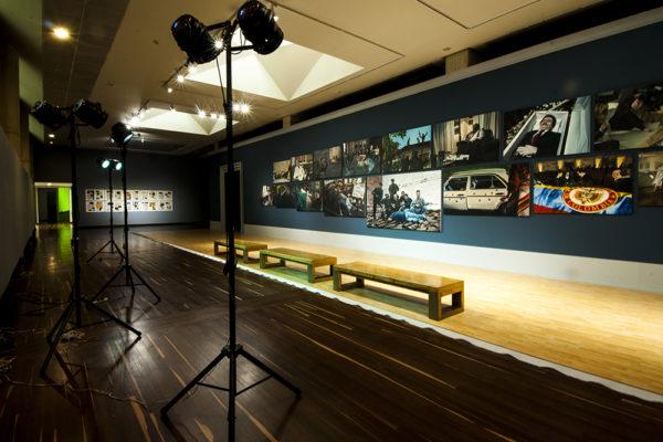 SET – Instalacion Archivo de Bogotá